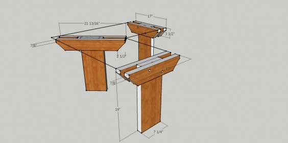 Deck framing for mitered deck planks corners-bench-seat.jpg