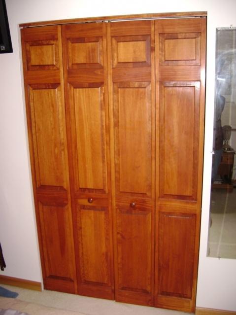 Jamb for closet bifold doors drywall plaster diy chatroom home jamb for closet bifold doors bifold doors 004g eventshaper