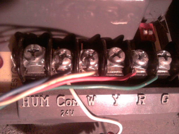 Incorrect Wiring-- Cause Code