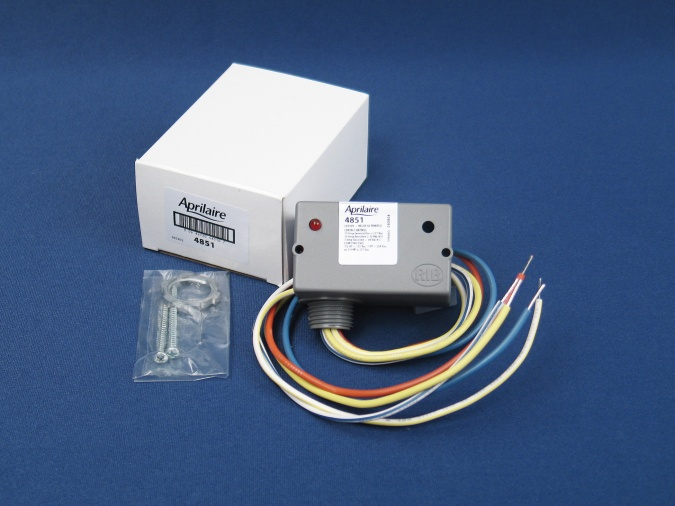 Aprilaire part 4851 Blower Activation Relay-blower-activation-relay-4851.jpg