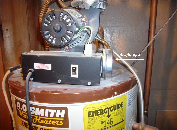 Hot water heater burner does not ignite-blower.jpg