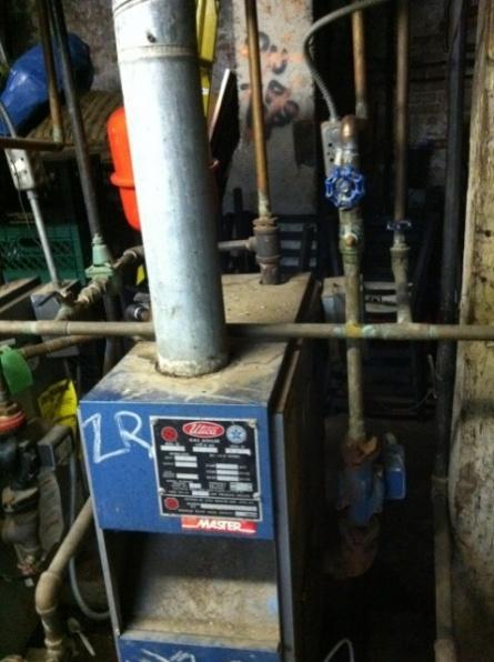 Leaking Pressure Relief Valve of Boiler-boiler-1.jpg