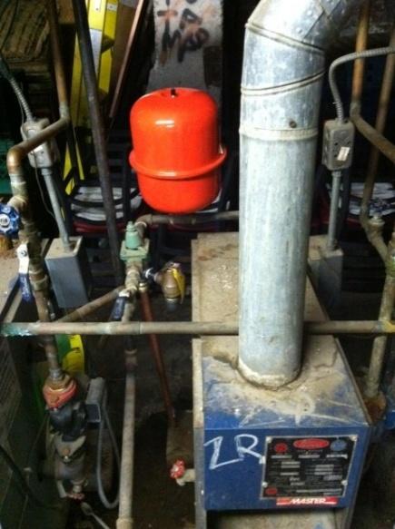 Leaking Pressure Relief Valve of Boiler-boiler-2.jpg