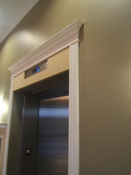 Door Header Ideas Carpentry Diy Chatroom Home