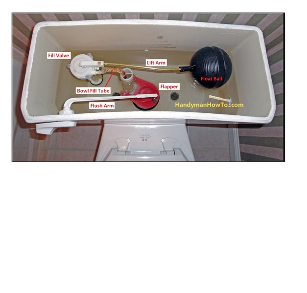 Water is a bit low in the toilet bowl.-bowl-fill-tube.jpg