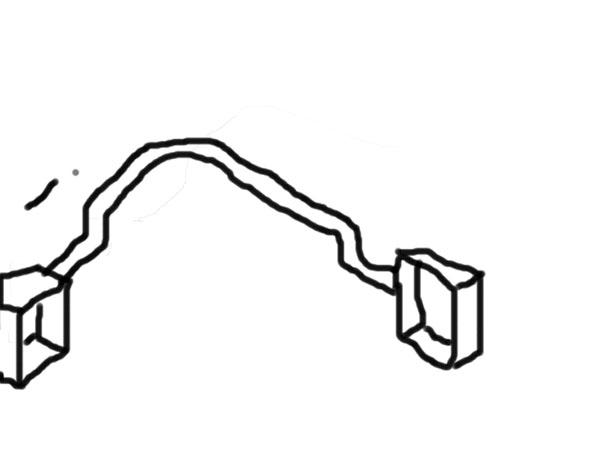 bending emt conduit around 90 degree corner