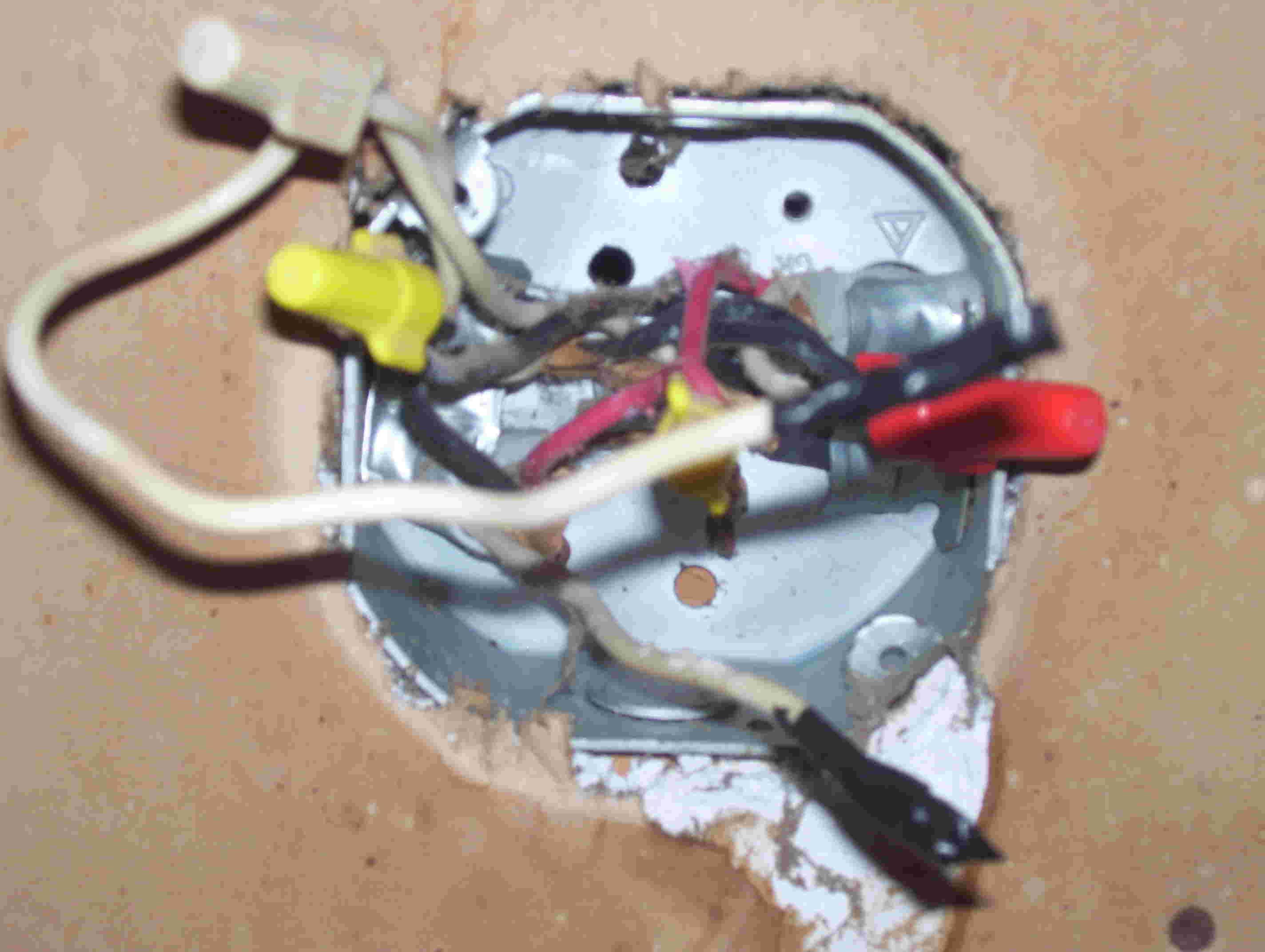 Installing Fluorescents in Garage-box1.jpg