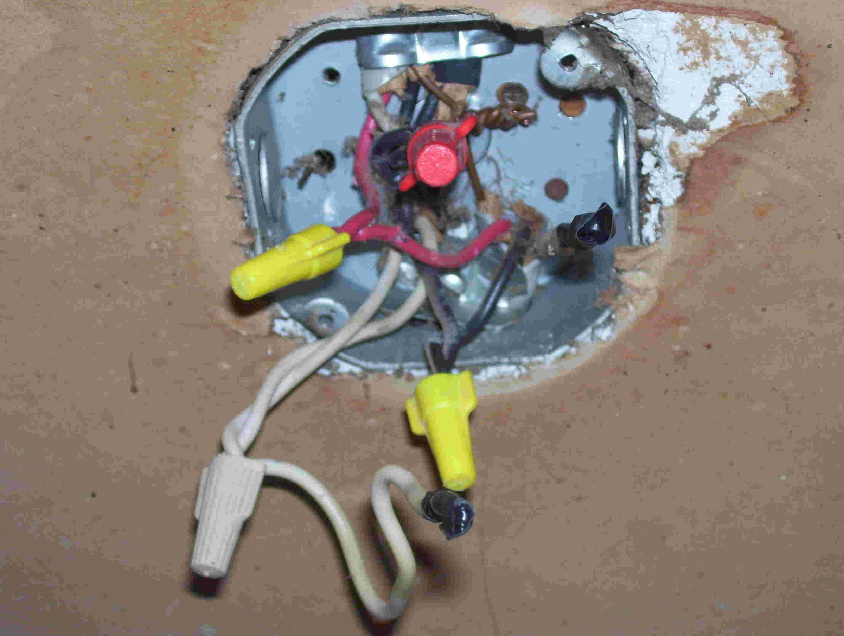 Installing Fluorescents in Garage-box2.jpg