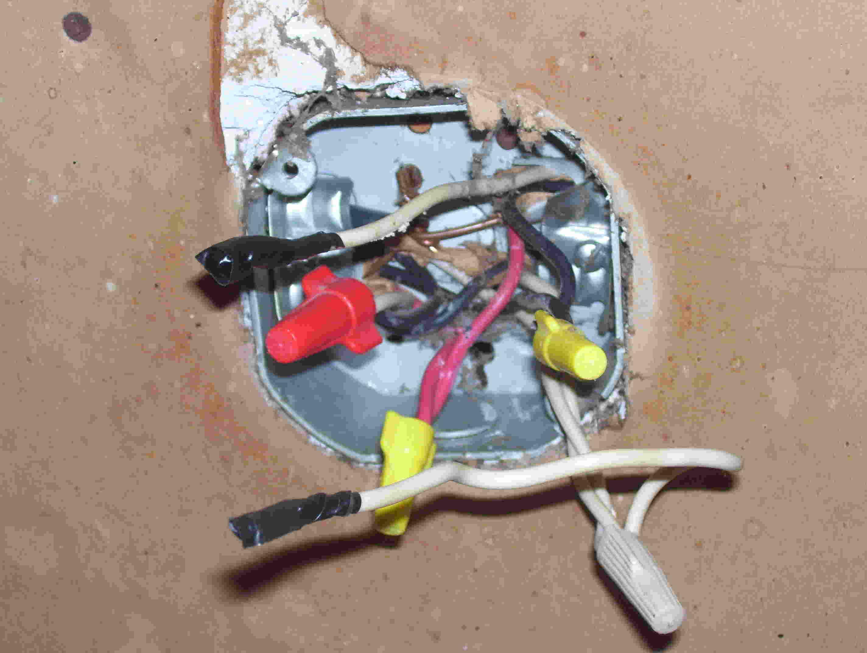 Installing Fluorescents in Garage-box3.jpg