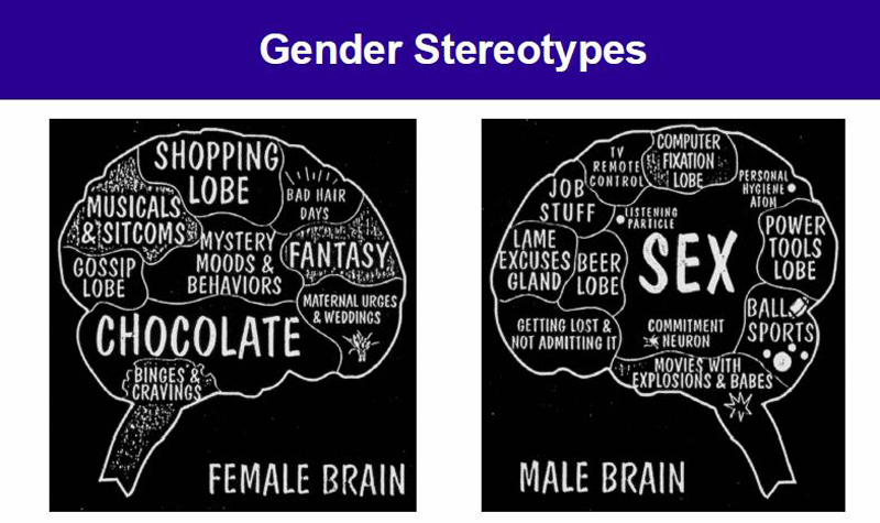 Gender Stereotypes Research Papers