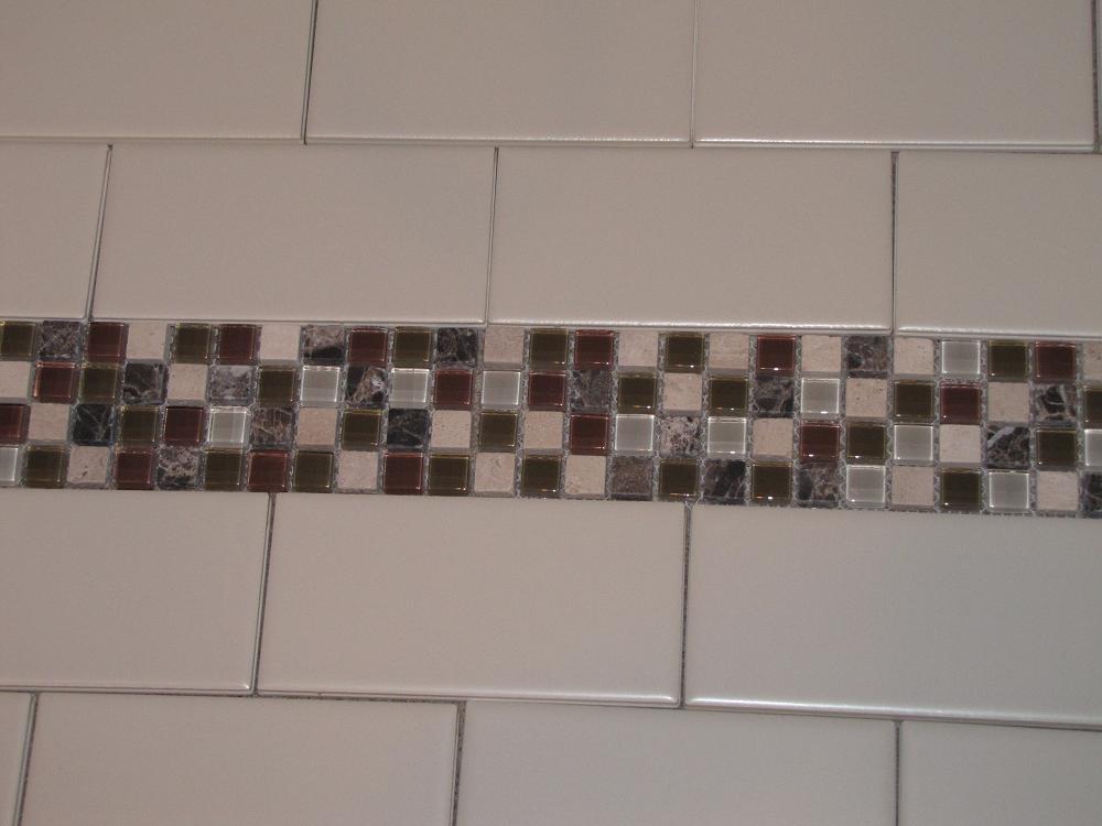 Tiling A Kitchen Backsplash Brick