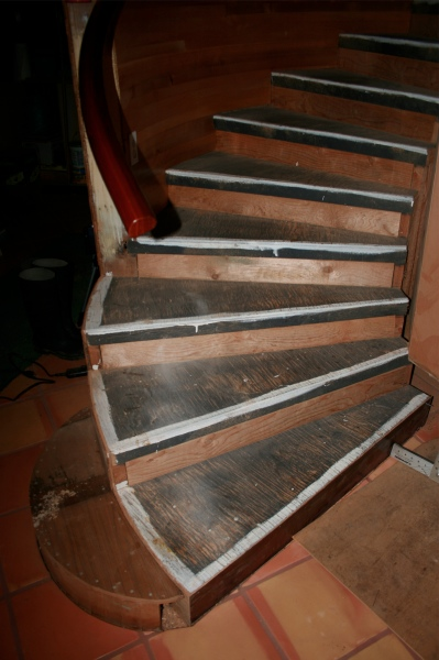 Affordable Carpet On Stair Treads Only With Laying Carpet On Stairs