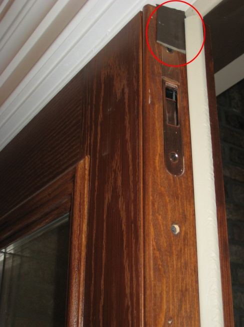 How To Get Double Front Doors To Close Tight Windows And