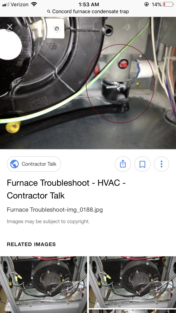 Hvac Diy Forum Design Ideas Broken A C Unit Wires Doityourselfcom Community Forums Furnace Repair Campbellandkellarteam