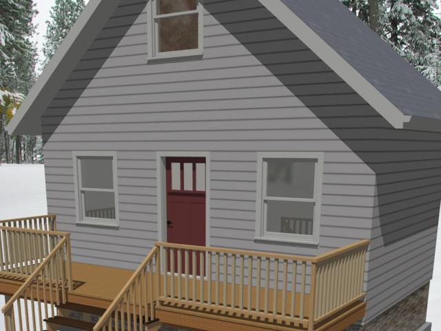 choosing color for front entry door-cabin.jpg