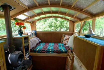 Cabin On A Pontoon Boat - General DIY Discussions - DIY ...