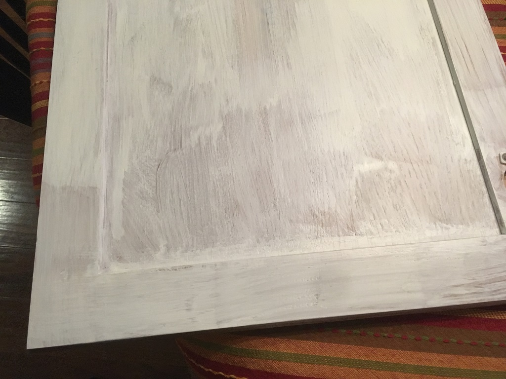 primer Shellac as on latex painting