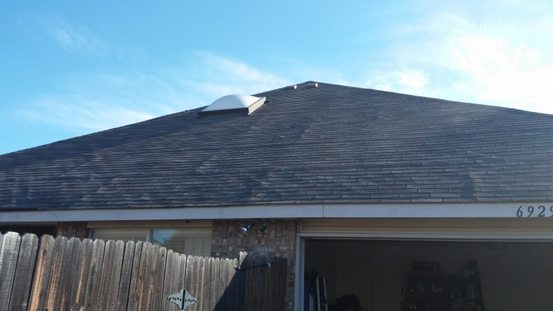 New Roof Ripples Roofing Siding Diy Home Improvement