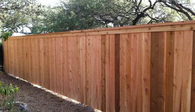 How To Build Quot Good Neighbor Cap Amp Trim Quot Fence Carpentry