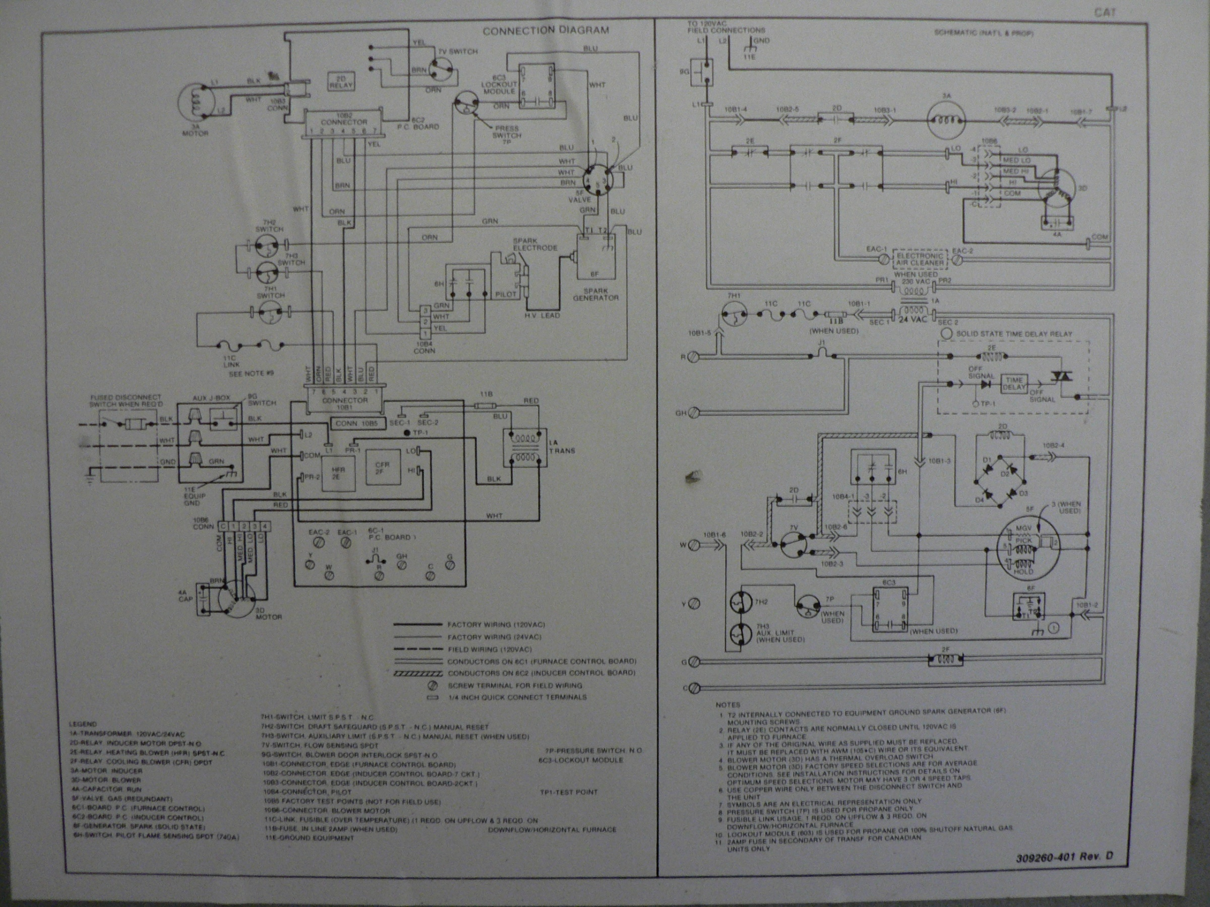 Furnace Wiring Diagram As Well Carrier Electric Furnace Wiring Diagram