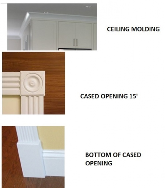 Int Cased Opening Trim Question Windows And Doors Diy Chatroom