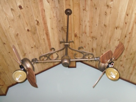 Ceiling Fan Light Blown Electrical Diy Chatroom Home Improvement Forum