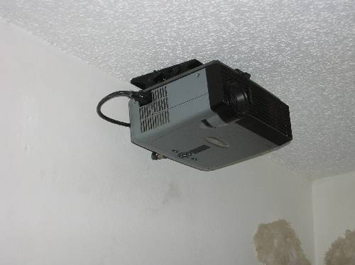 Some newer stuff-ceiling-mounted-pj.jpg