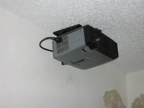Some newer stuff-ceiling-mounted-pj.jpg