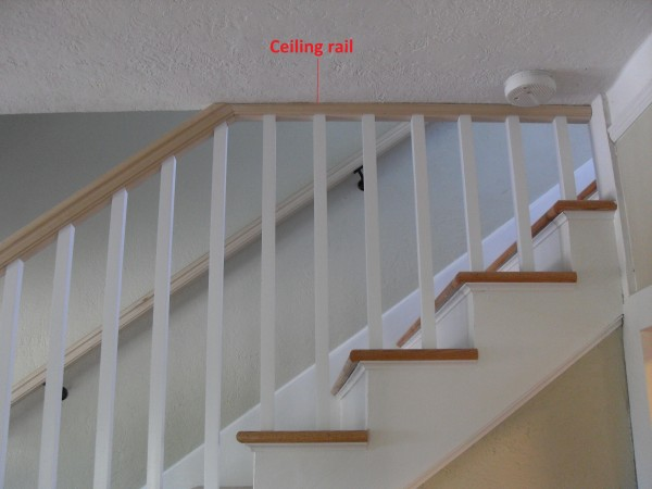 Open Staircase to Finished Attic, No Rails, and Ledge Issue at the Top-ceiling-rail-600x450.jpg