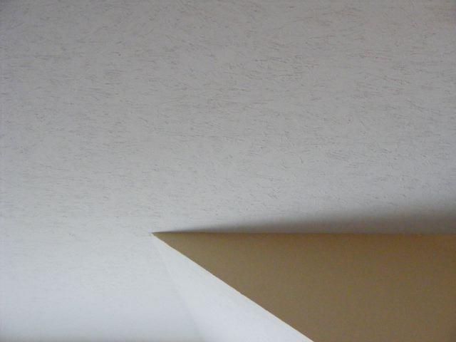 What Type Of Ceiling Texture Is This Drywall Plaster DIY - Different ceiling textures