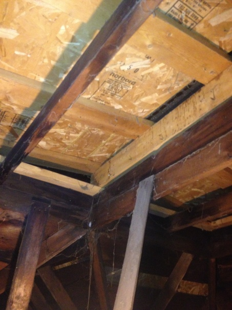 Attic Insulation, Venting, and Rewiring Advice-center-roof.jpg