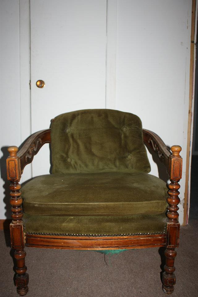 What would you do with this:-chair.jpg