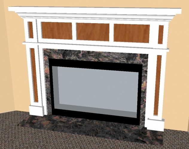 "What to do ""behind"" electric fireplace framing?-cherryinsert.jpg"