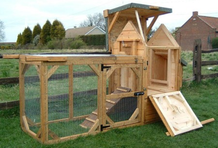 Need Ideas For Chicken Coop Expansion. - General DIY Discussions ...