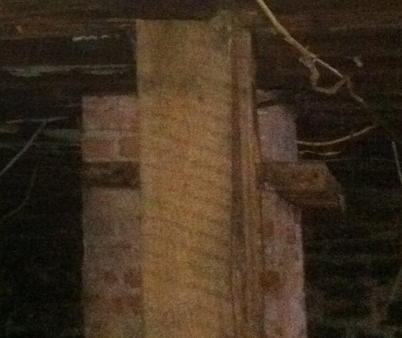 old chimney - wood built into chimney-- Why??-chimney_wood.jpg