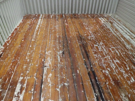 Sikkens Cetol Deck Stain | Tyres2c