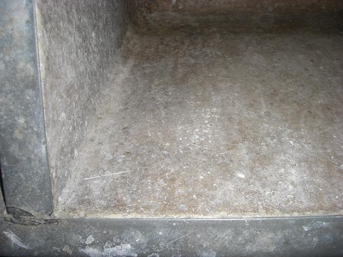Need advice on how to clean a concrete laundry sink-cimg2723.jpg