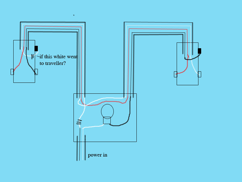 Light Switch Keeps Tripping Breaker - Electrical - DIY Chatroom Home ...