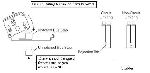 murray main lug center what type of tandem breaker cl or ncl murray main lug center what type of tandem breaker cl or ncl