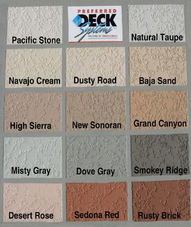 Kool Deck Concrete Stone Amp Masonry Diy Chatroom Home
