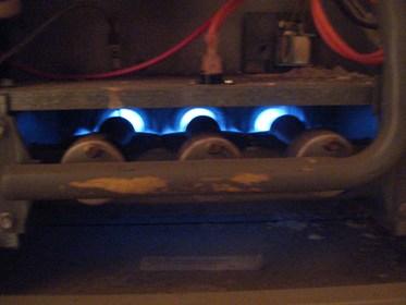 Comfortmaker RPJ II Ignites Then Shuts Off? - HVAC - DIY