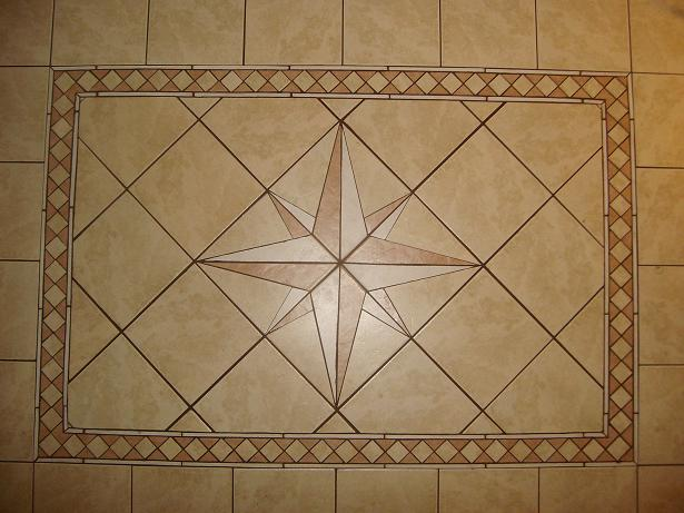 Compass rose / entry mat I installed....-compass_rose10.jpg