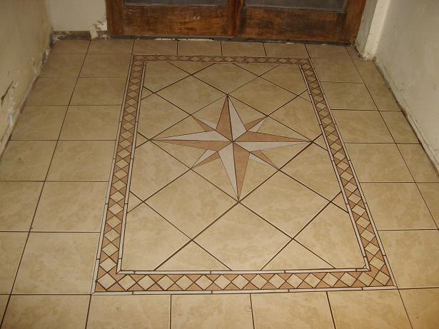 Compass rose / entry mat I installed....-compass_rose7.jpg