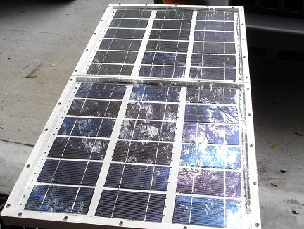 Aluminum solar panel frame ideas wanted-completed.jpg