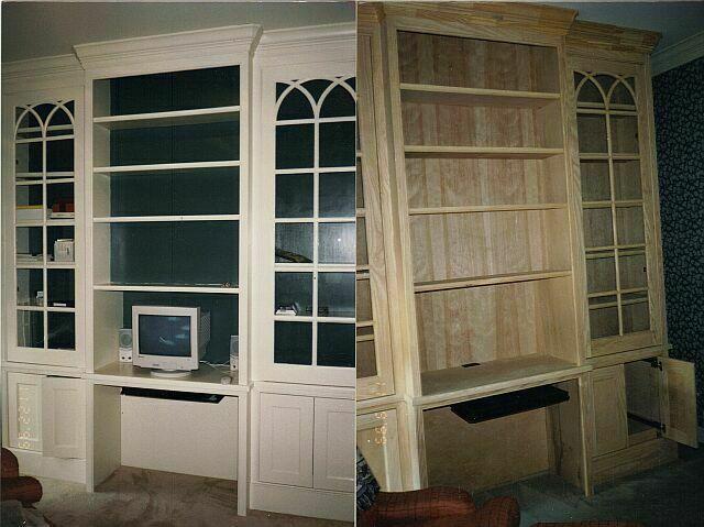 Small Gun Safe Room - Carpentry - DIY Chatroom Home Improvement Forum