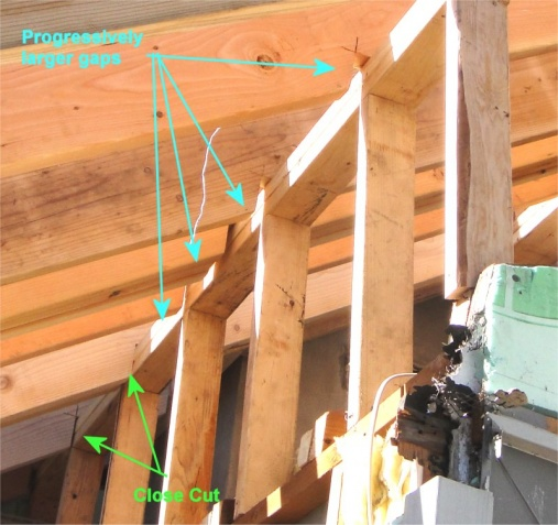 Notching Roof Rafters to Headers-connectingjoistgaps-small.jpg