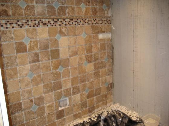 Problems With Omni Grip Tile Adhesive Flooring Diy