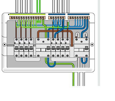 1910d1198166796 pilot wire consumer unit pilot wire ?? electrical diy chatroom home improvement forum high integrity consumer unit wiring diagram at soozxer.org