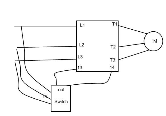 "Contactor Coil Wiring Diagram | Wiring Diagram 2019 on 8145 20"" electric defrost diagram, magnetic motor starter wiring diagram, reversing single phase motor wiring diagram, power transformer wiring diagram, single phase reversing contactor diagram, 3 pole definite purpose contactor, 3 pole solenoid wiring diagrams, 3 pole contactor air conditioning, 3 pole double throw contactor, 3 phase motor connection diagram, square d motor starter wiring diagram, 3 pole electrical switch wiring, 3 pole switch diagram, relay wiring diagram, motor star delta starter diagram, 3 pole relay diagram, valve wiring diagram, 208 3 phase wiring diagram, 3 pole relay 120v, hvac defrost switch diagram,"