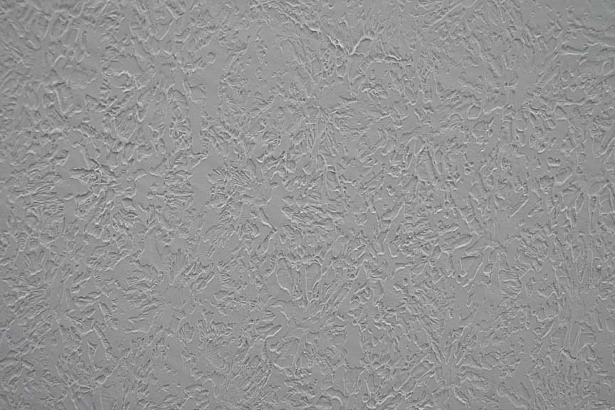 Ceiling Texture Matching Painting
